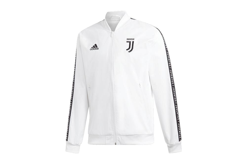 Bluza adidas Juventus Turyn Anthem (DP3923)