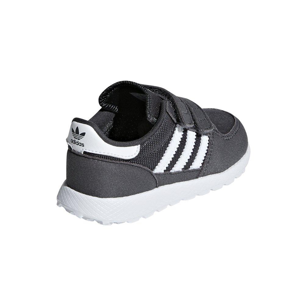 adidas Forest Grove CF I szaro białe