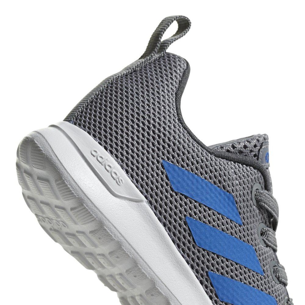 adidas Lite Racer Clean I szaro niebieskie