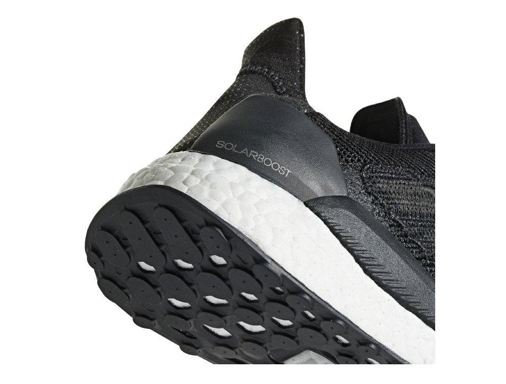 adidas solar boost black