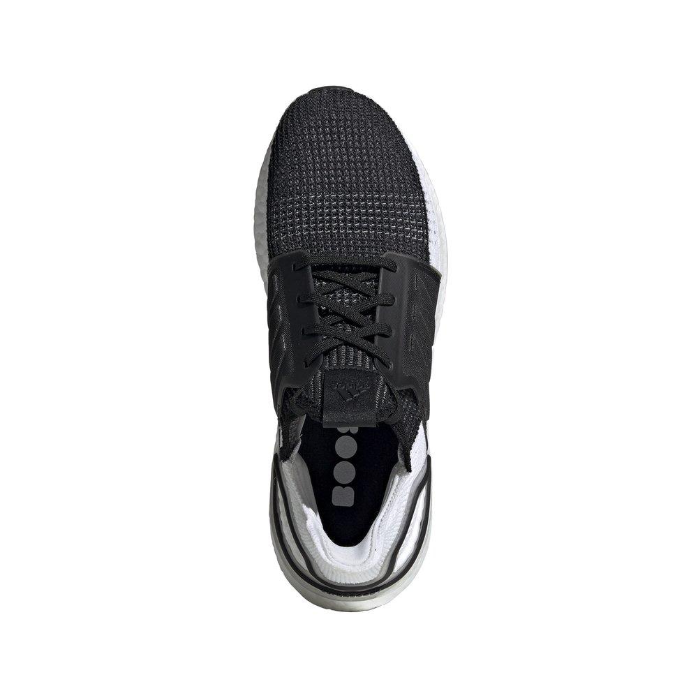 adidas ultraboost 19 m czarno-białe