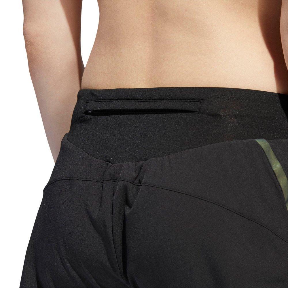 adidas supernova saturday shorts w czarne