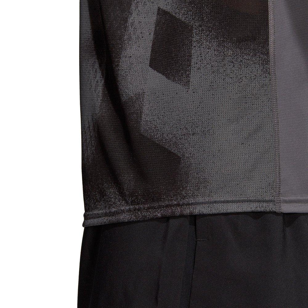 adidas sub 2 singlet m grafitowo-szara