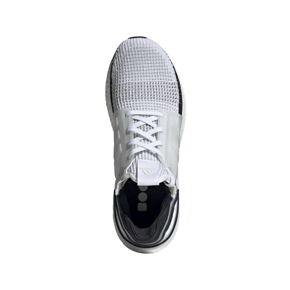 adidas ultraboost 19 m biało-grafitowe