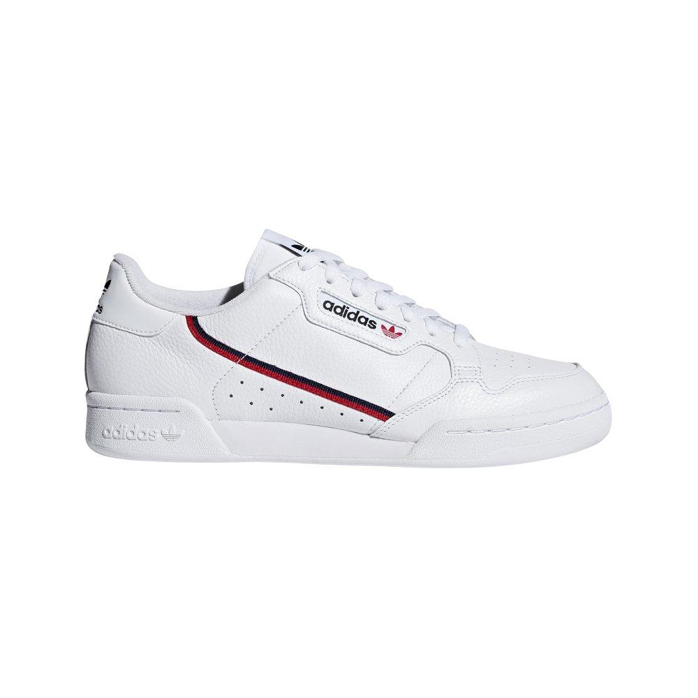buty adidas białe męskie