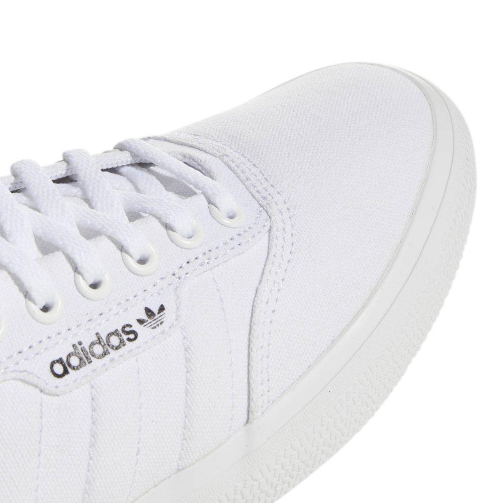 adidas 3mc vulc męskie białe (b22705)