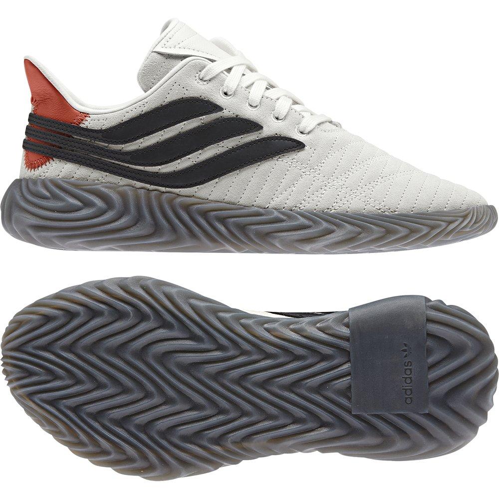adidas sobakov męskie beżowe (bd7548)