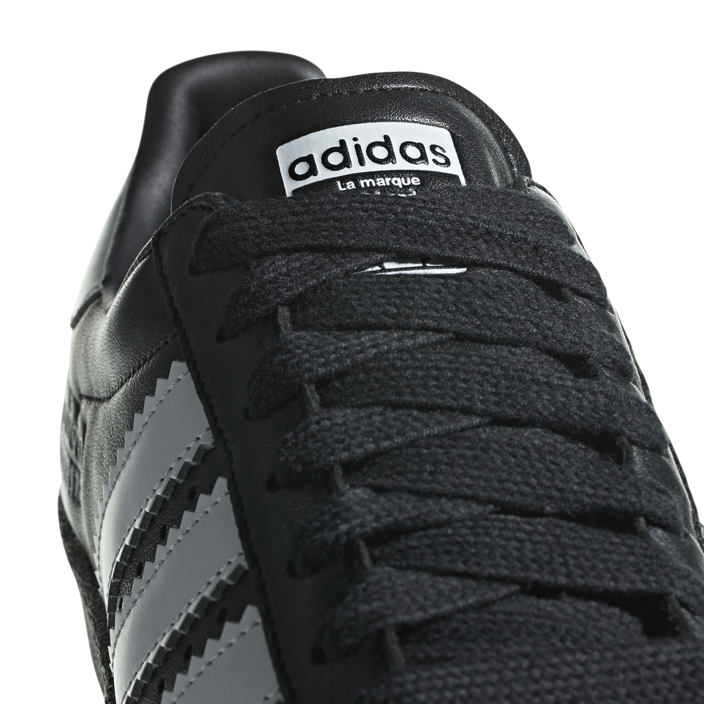 adidas superstar 80s męskie czarne (bd7363)
