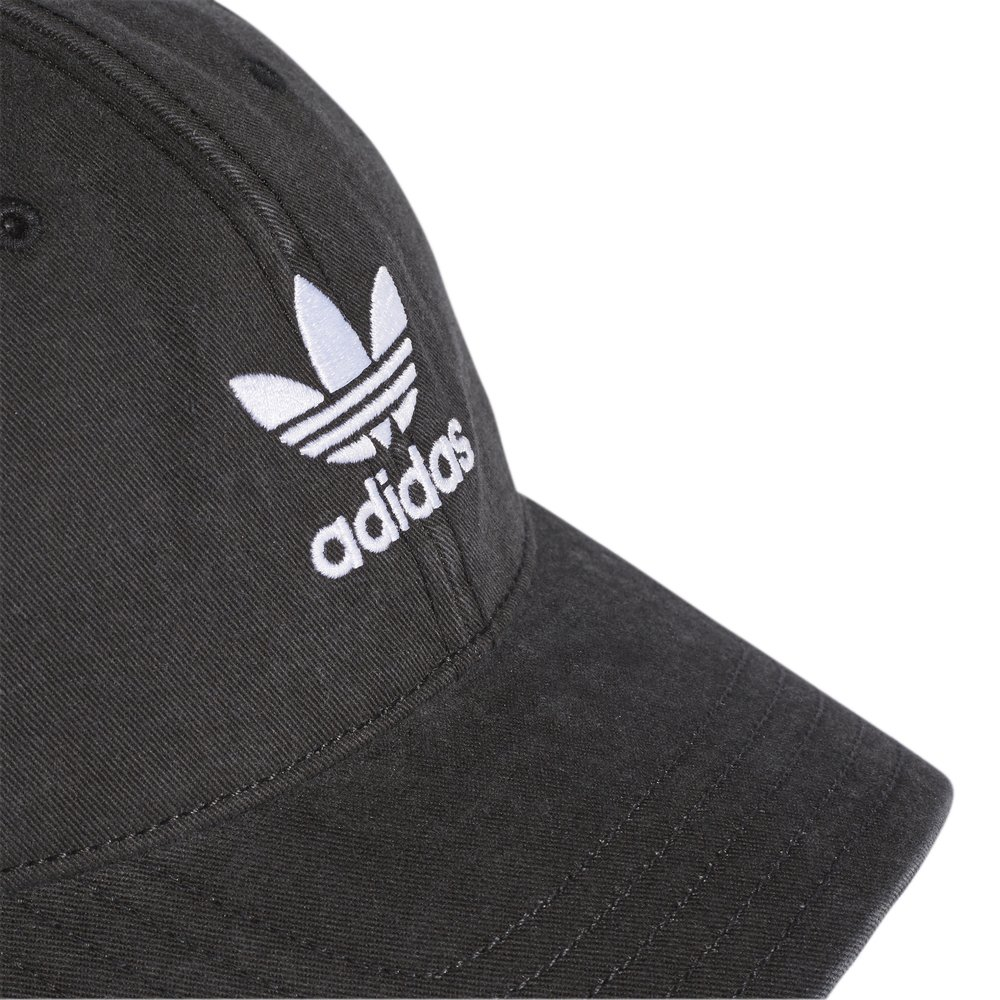 czapka adidas washed (dv0207)