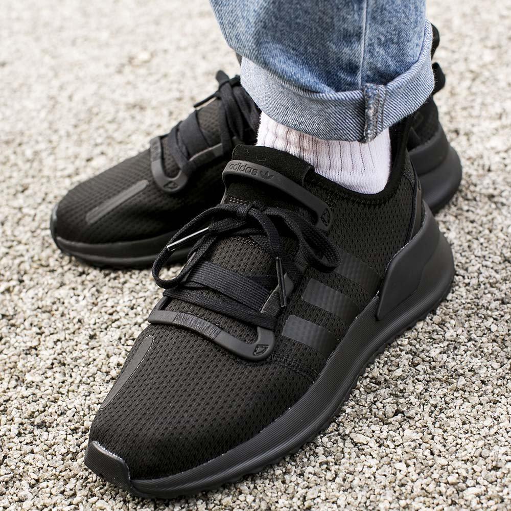 adidas U_Path Run J (G28107)