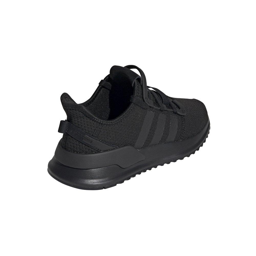 adidas u_path run j czarne