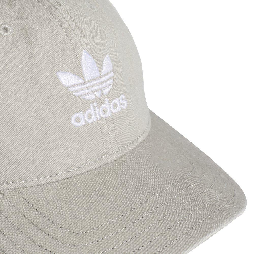 adic washed cap (dv0205)