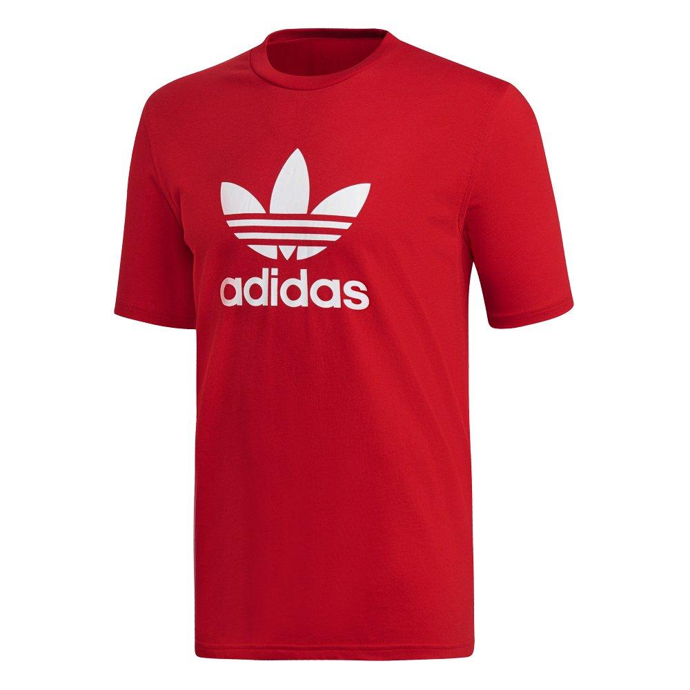 koszulka adidas trefoil (dx3609)