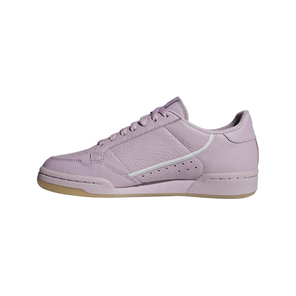adidas continental 80 w damskie różowe (g27719)