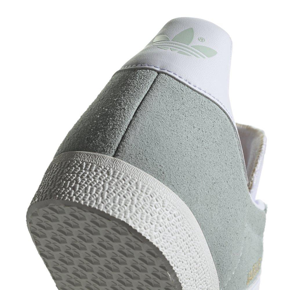 adidas gazelle męskie turkusowe (db3295)