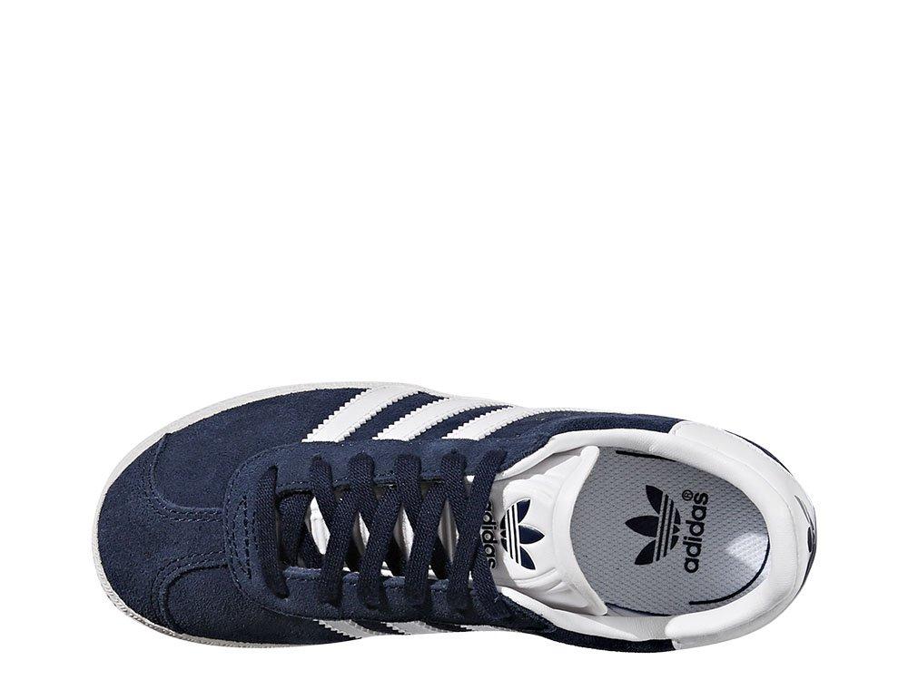 adidas gazelle c dziecięce granatowe (by9162)