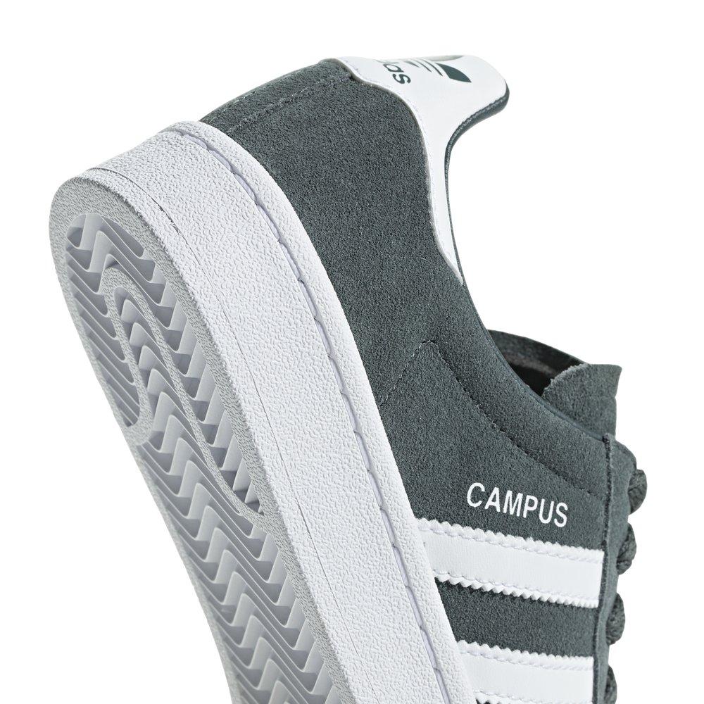 adidas campus j młodzieżowe zielone (cg6644)