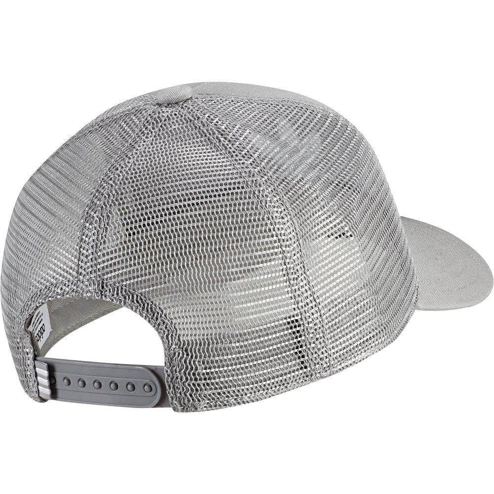 czapka adidas trefoil trucker (dv0232)