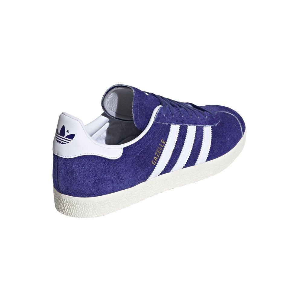 adidas Gazelle Męskie Niebieskie (BD7687)