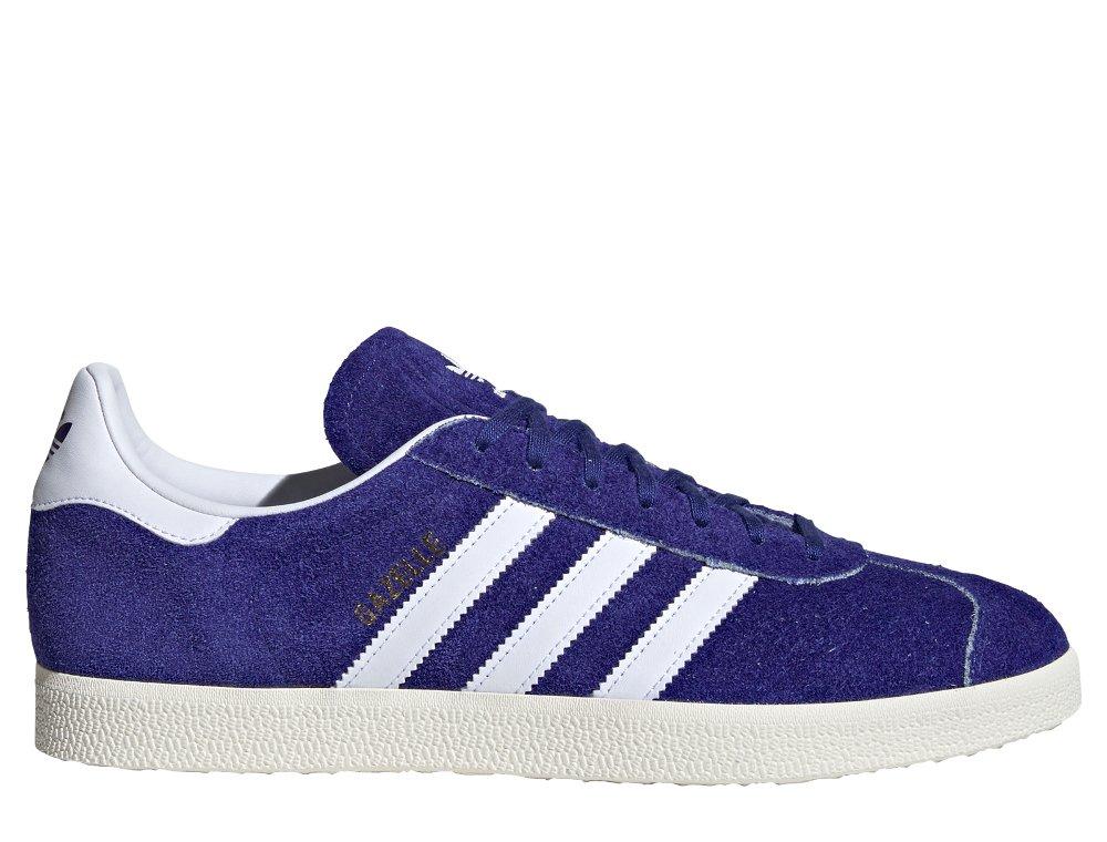 adidas Gazelle Damskie Niebieskie (BD7687)