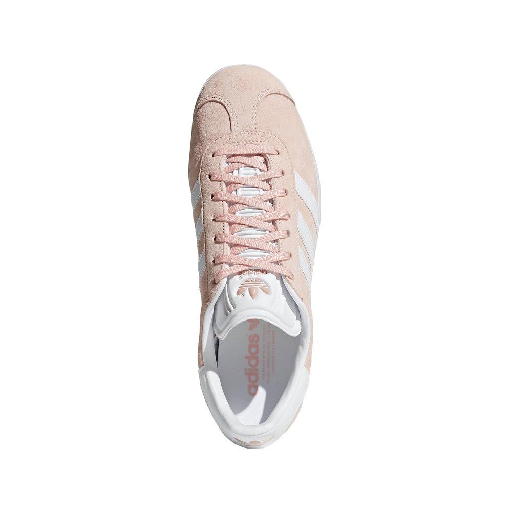 adidas gazelle damskie różówe (bb5472)