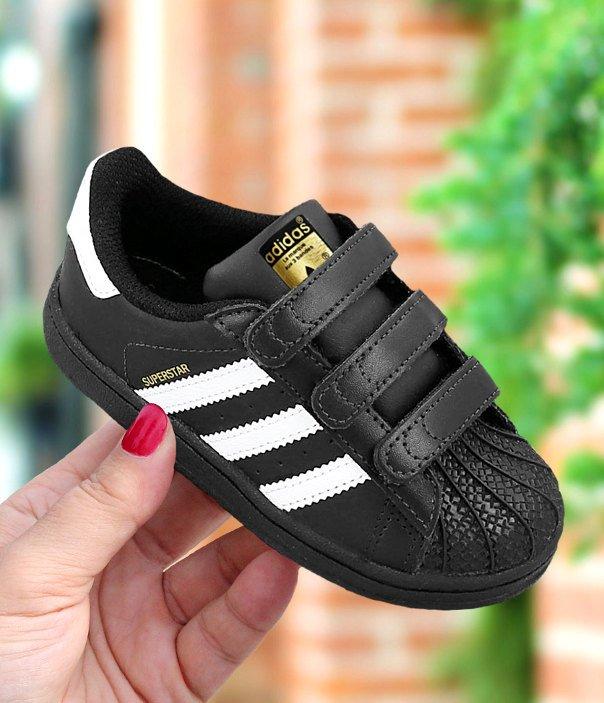 chłopięce buty adidas superstar