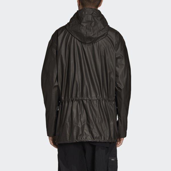 adidas y-3 gore-tex utility jacket (dy7335)