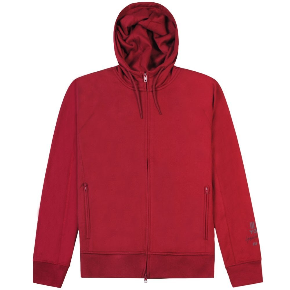 adidas y-3 new classic zip hoodie (dy7256)