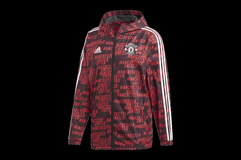 Kurtka adidas Manchester United (DP2322)