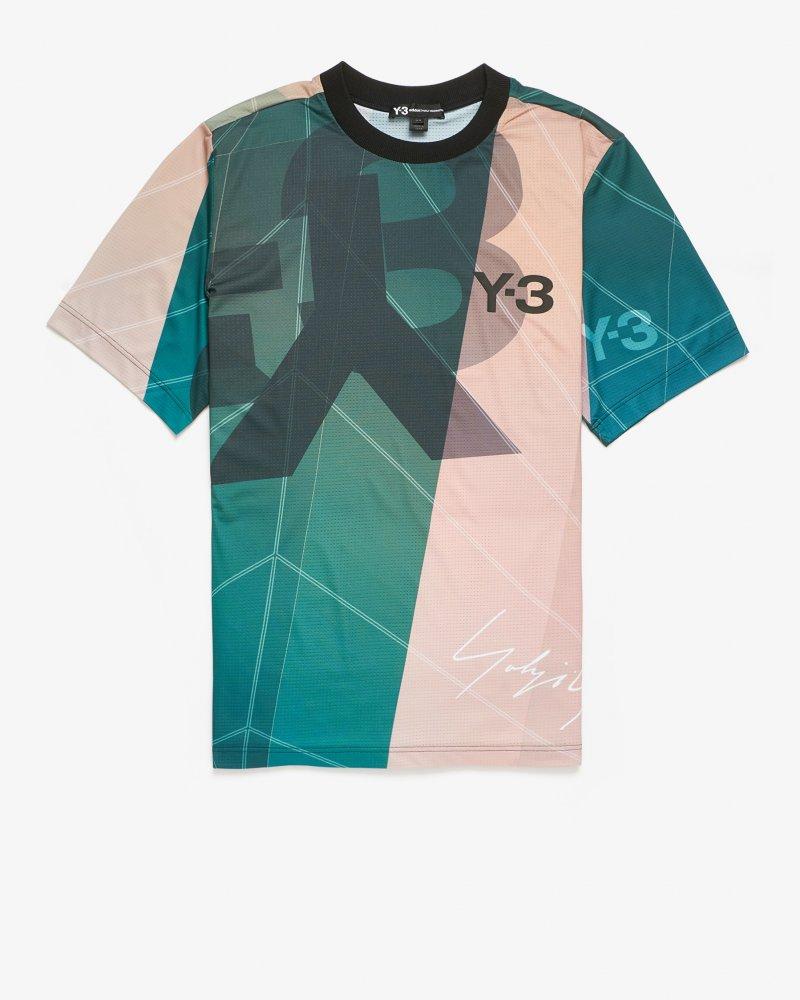 adidas y-3 aop football shirt (ec9348)