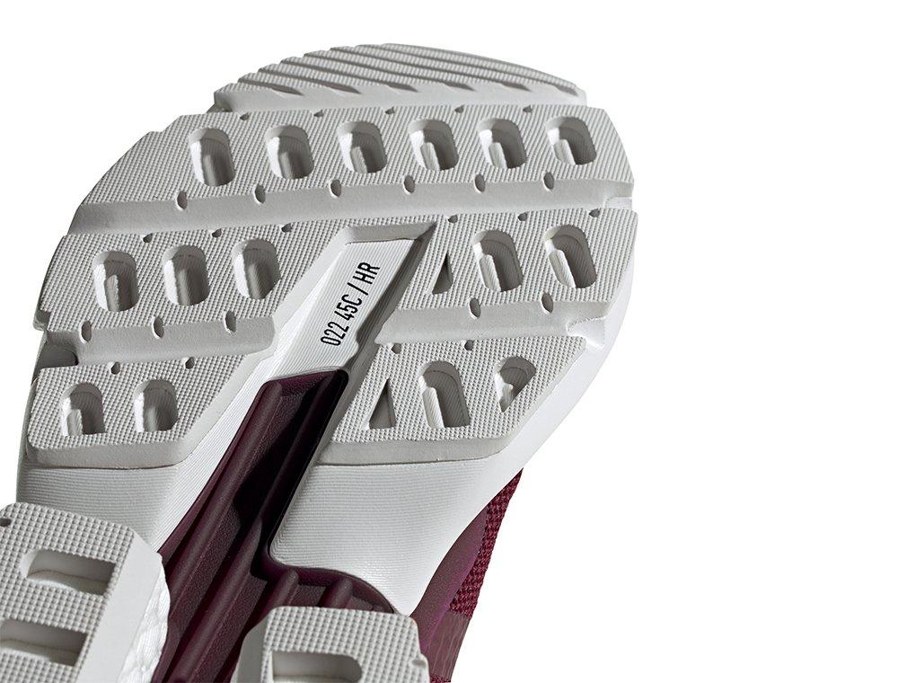 adidas w pod-s3.1 damskie bordowe (db3541)