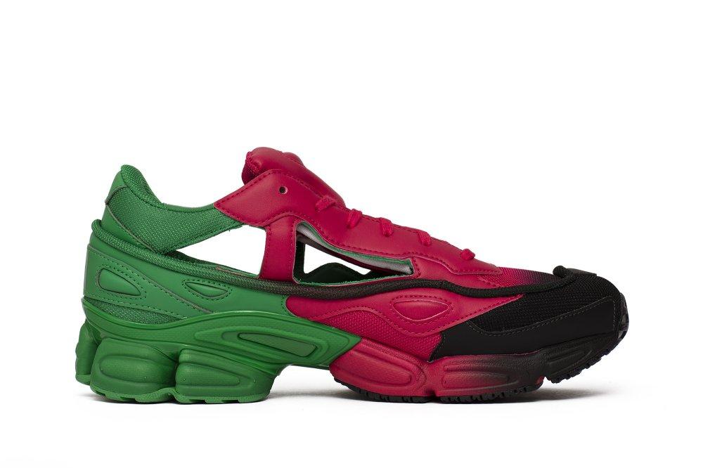 adidas x Raf Simons Replicant Ozweego (EE7932)