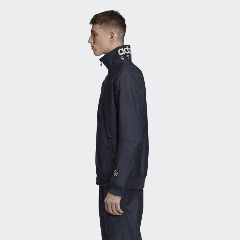 adidas mcadam track jacket (dw6698)