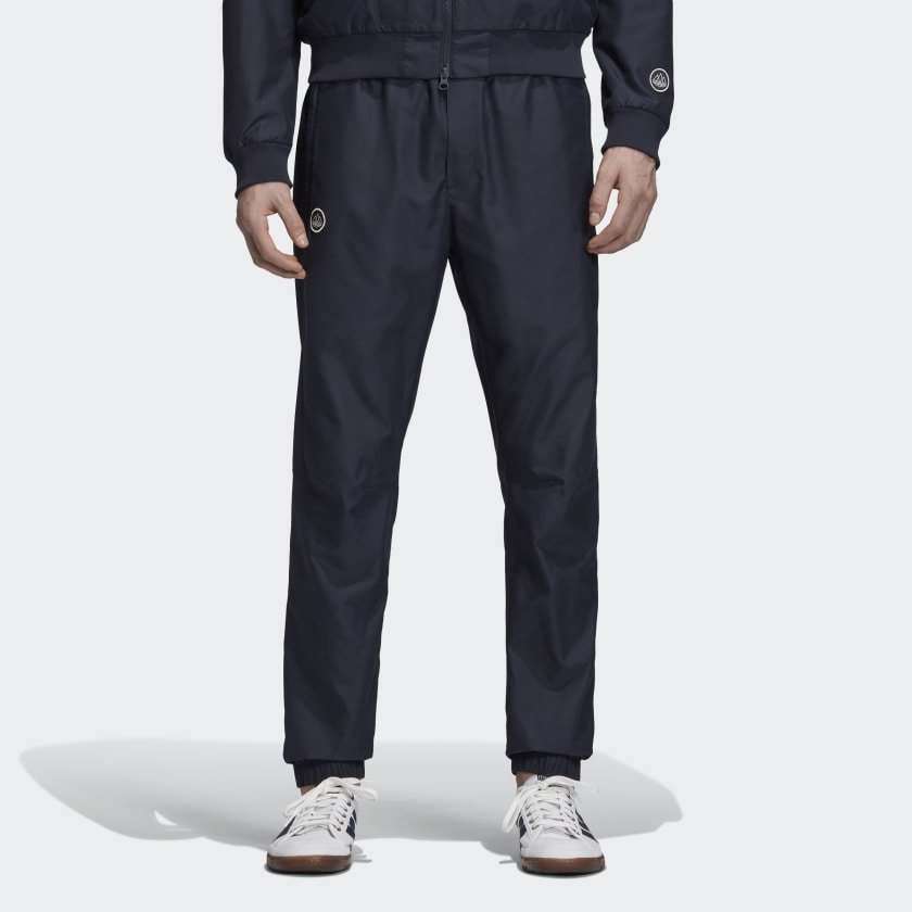 sklep dyskontowy dla całej rodziny za kilka dni adidas McAdam Track Pants (DW6699)