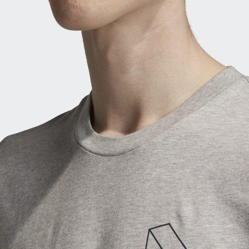 adidas wireframe tee (dy5860)