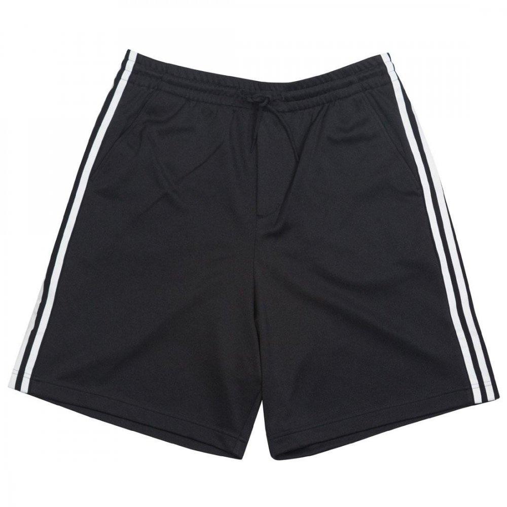 adidas y-3 3 stripes track short (dy7201)