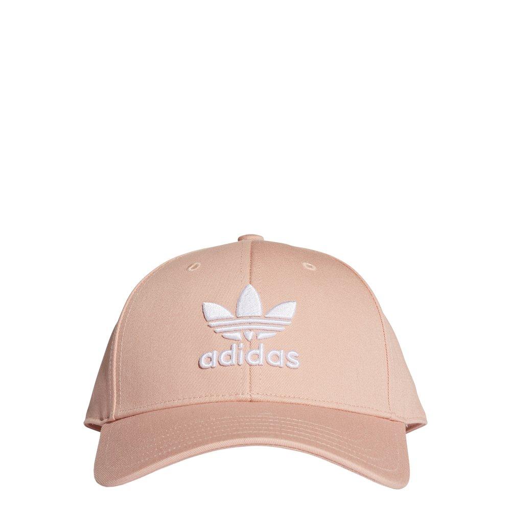 czapka adidas baseball classic trefoil (dv0173)