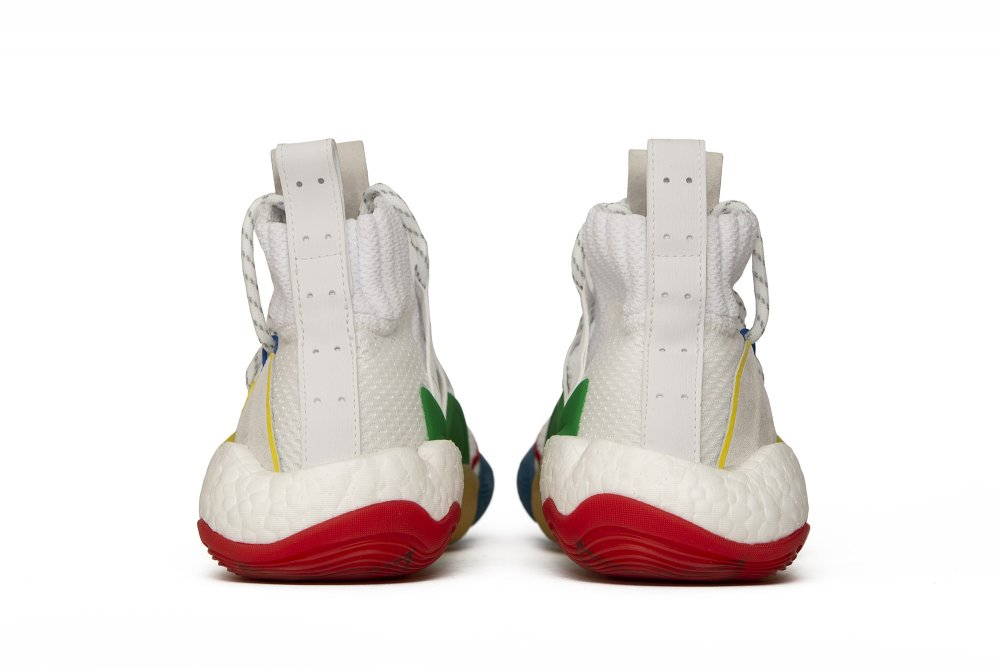 adidas x pharrell williams crazy byw lvl (ef3500)
