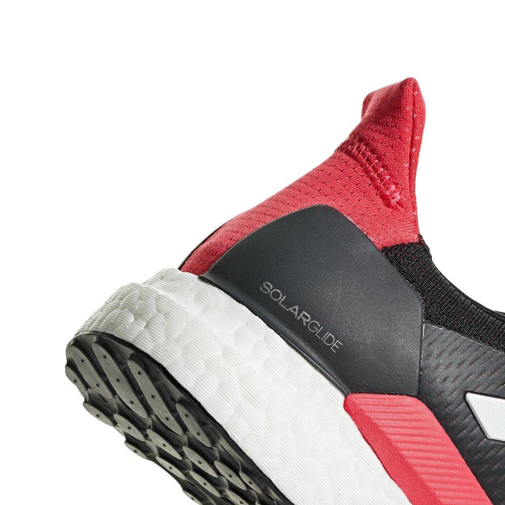 adidas solar glide m malinowo-czarne