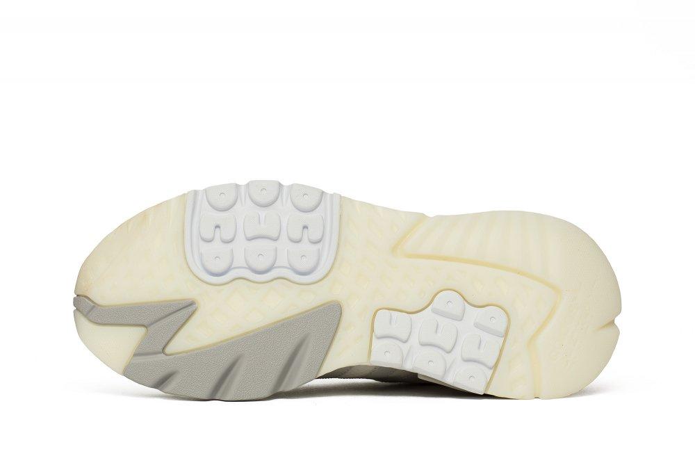 adidas nite jogger męskie szare (bd7956)