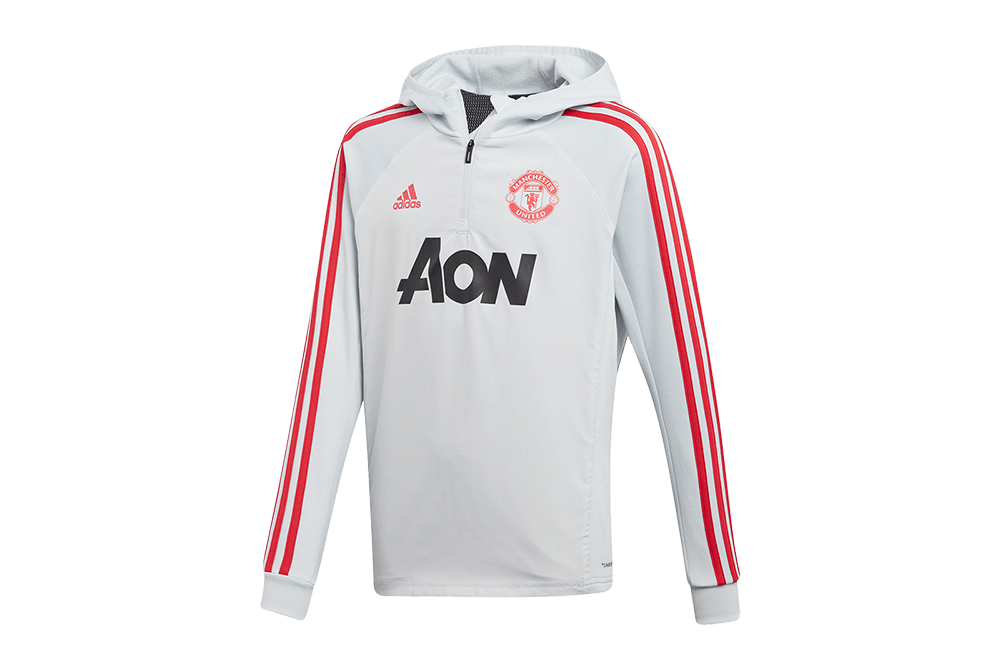 Kurtka adidas Manchester United Junior (DX6201)