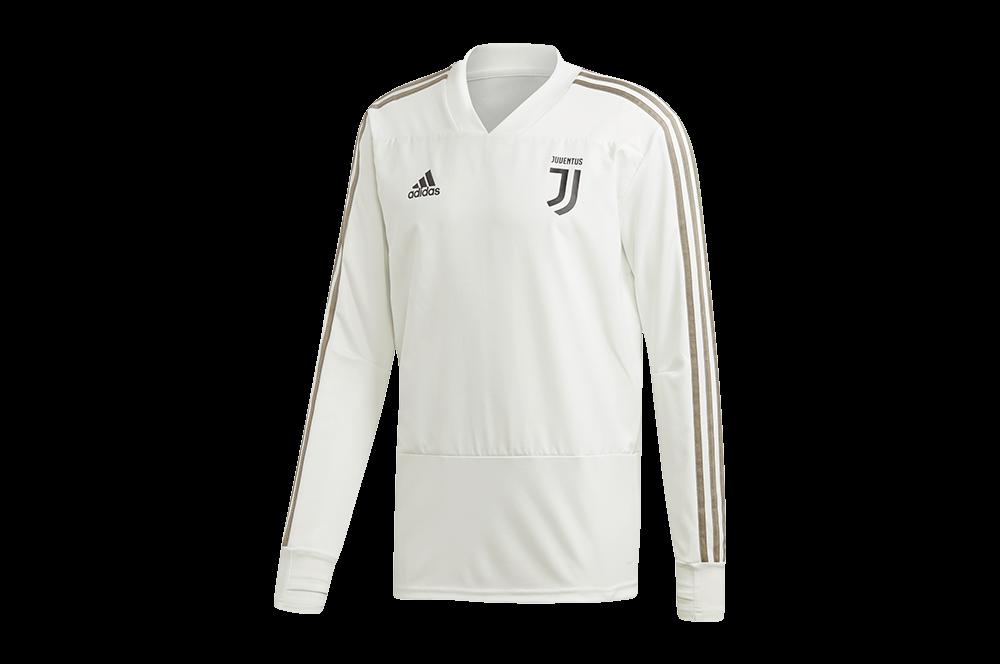 świetna jakość szczegóły dla wspaniały wygląd Bluza Treningowa adidas Juventus Turyn Top (DP3820)