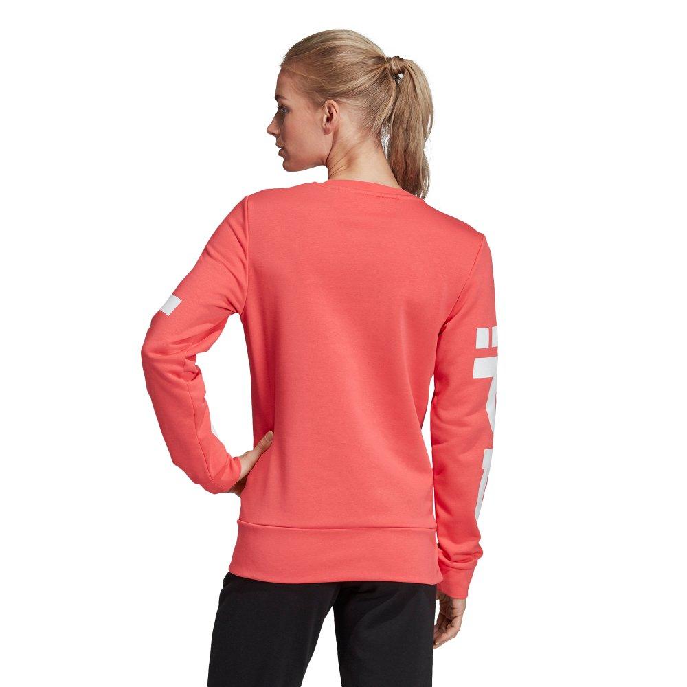 adidas essentials season brand sweatshirt