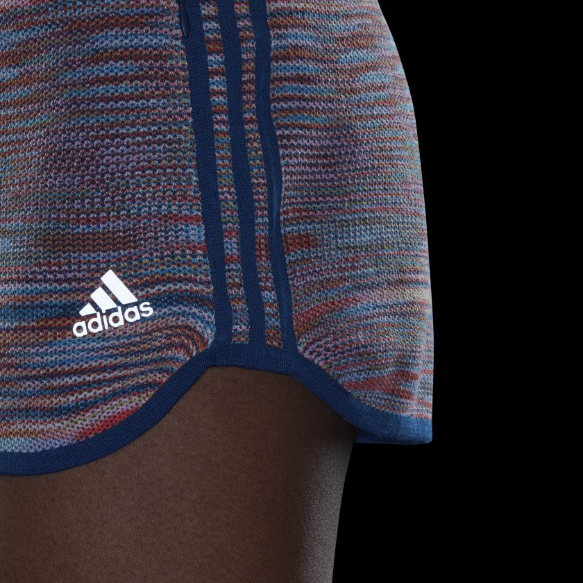 adidas x missoni marathon 20 shorts (ds9320)