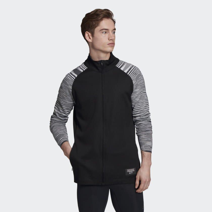 adidas x missoni p.h.x. jacket (ds9325)
