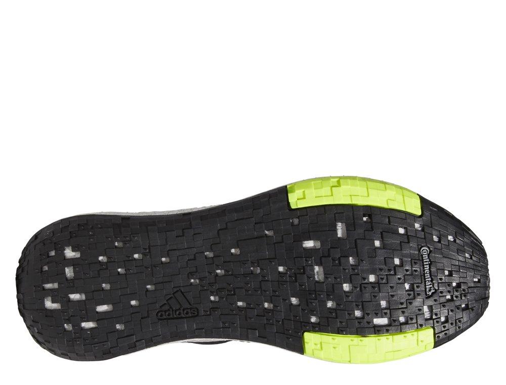 adidas pulseboost hd winter m czarno-Żółte