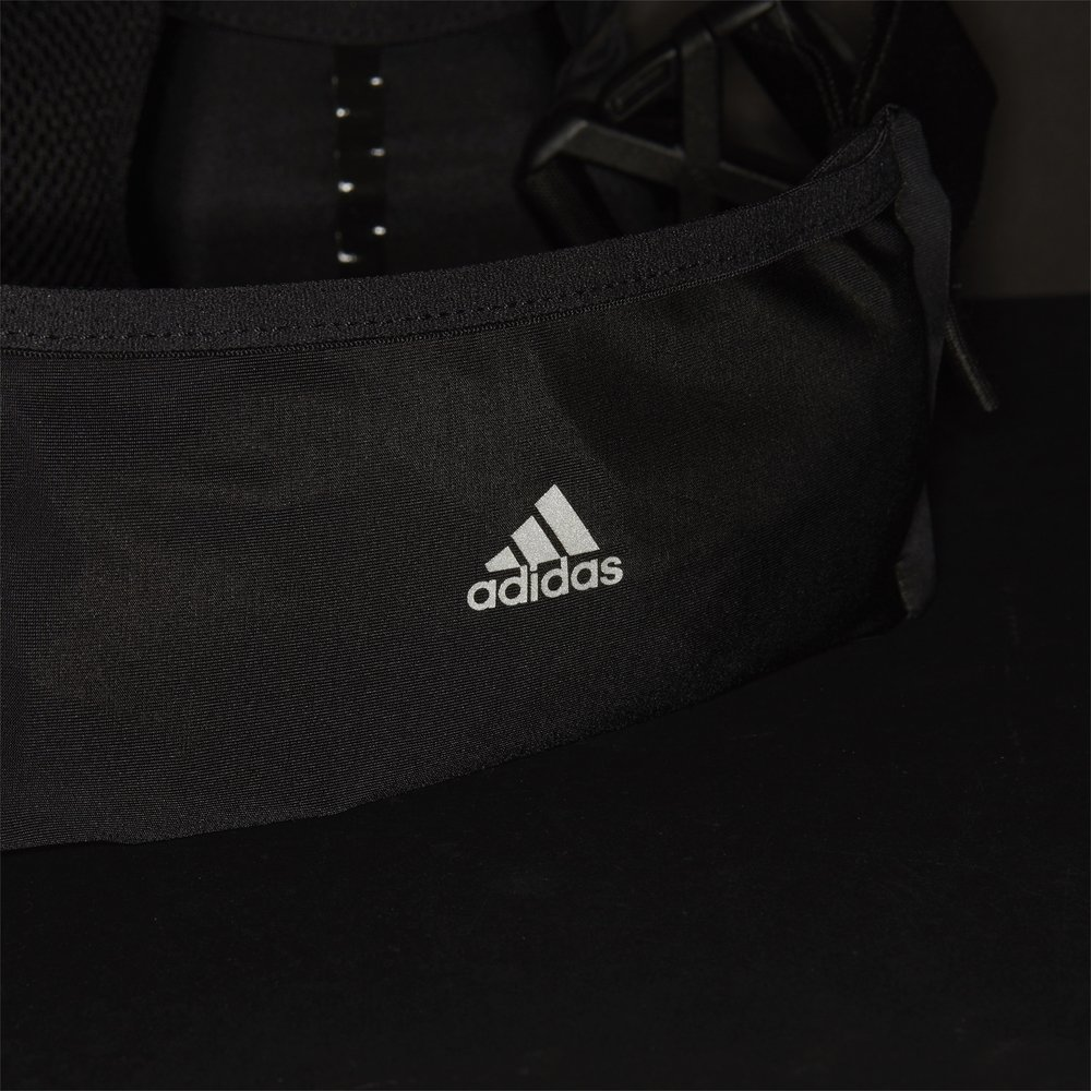 adidas run 2 bottle black