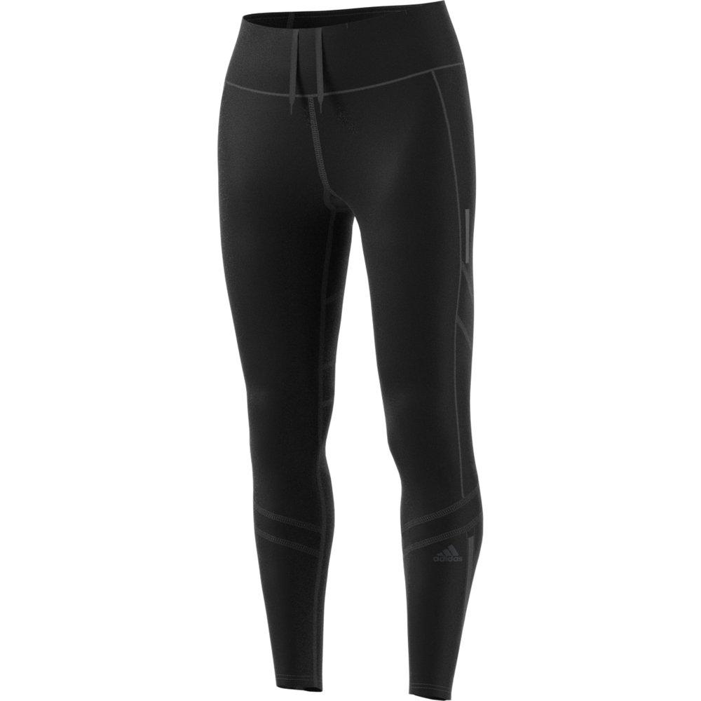 adidas how we do climaheat tights w czarne