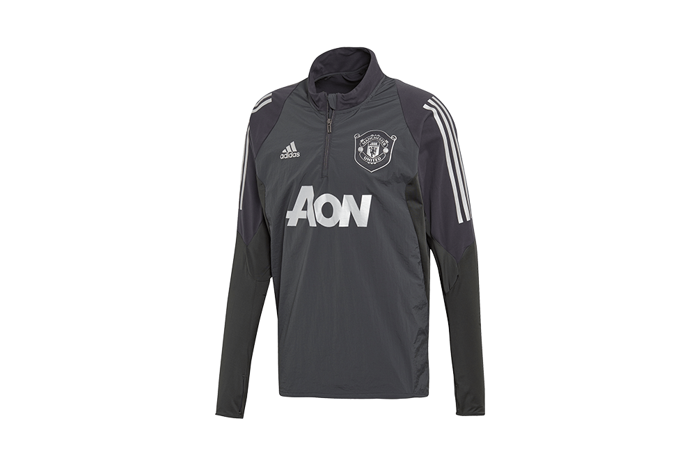 Bluza adidas Manchester United Training (DX9013)