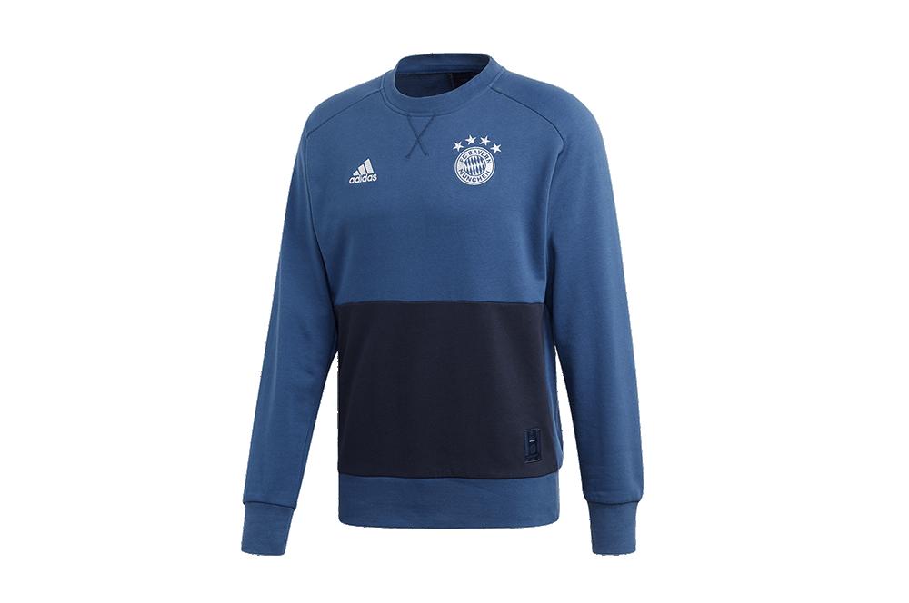 Kurtka adidas FC Bayern Monachium Presentation (EJ0963)
